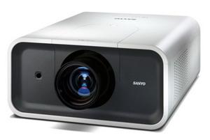 Проектор Sanyo PLC-XP100L (без объектива)