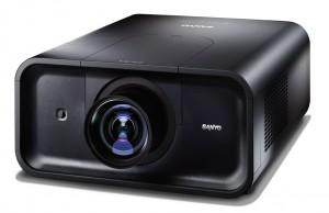 Проектор Sanyo PLC-XP200L (без объектива)