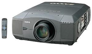 Проектор Sanyo PLC-HD2000