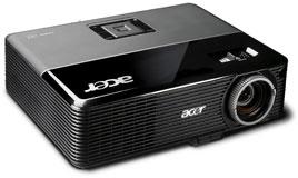 Проектор Acer P1166