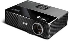 Проектор Acer P1266i
