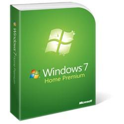 GFC-02398 Windows Home Premium 7
