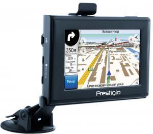 PRESTIGIO GeoVision 430