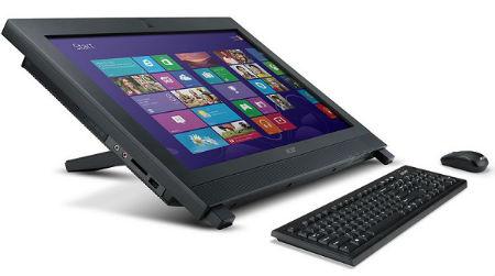 Моноблок Acer Veriton Z2640G