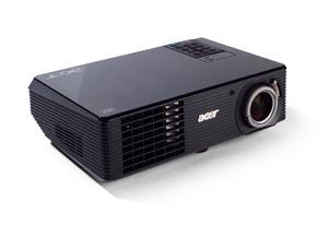 Проектор Acer X1260P