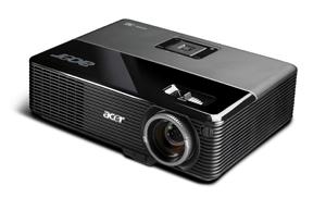 Проектор Acer P1166P