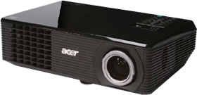 Проектор Acer X1161