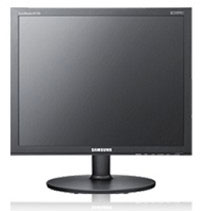 "LCD Монитор Samsung 19"" E1920NR ASB, Black Simple"