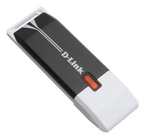 D-Link DWA-140 Адаптер беспроводной USB 802.11n