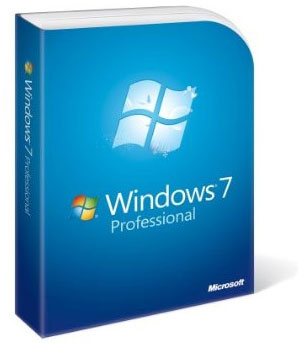 FQC-04671 Windows Professional 7