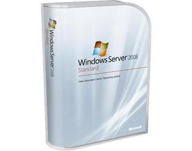 R18-02916 Клиентская лицензия Windows Server CAL 2008