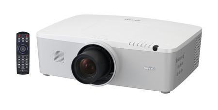 Проектор Sanyo PLC-XM100L