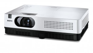 Проектор Sanyo PLC-XW200