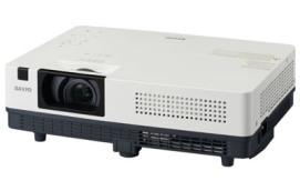 Проектор Sanyo PLC-XK3010