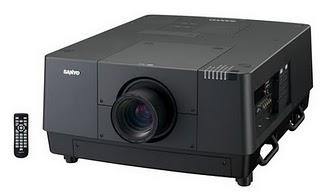 Проектор Sanyo HF15000L