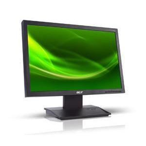 "LCD Монитор Acer 19"" V193WVCb, Black"