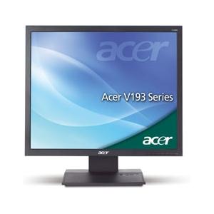"LCD Монитор Acer 19"" V193DObmd, Black"