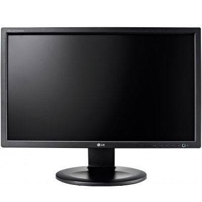 """LCD Монитор LG 24"""" E2411T-BN, Black"""