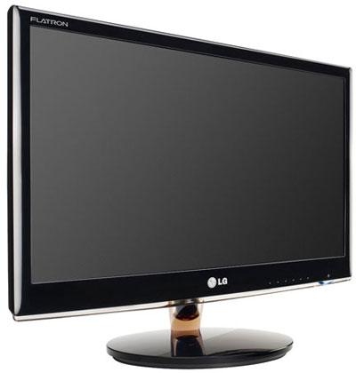 """LCD Монитор LG 23"""" IPS236V-PN, Black"""