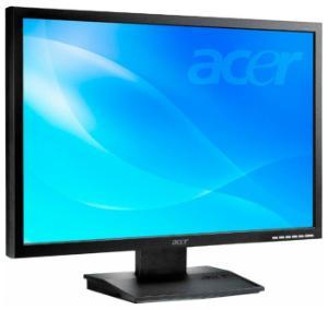 """LCD Монитор Acer 21.5"""" V223HQvbd, Black"""