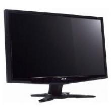 "LCD Монитор Acer 20"" G206HLBBD, Black"