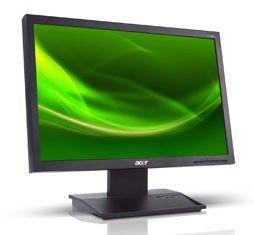 "LCD Монитор Acer 24"" V245HLBd, Black"