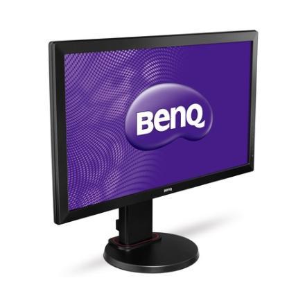 """LCD Монитор BenQ 24"""" RL2450HT, Black"""