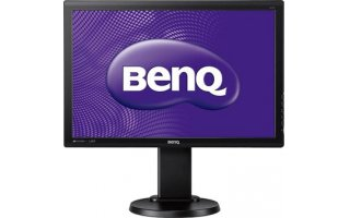 """LCD Монитор BenQ 21, 5"""" G2255, Black"""
