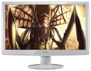 "LCD Монитор BenQ 21, 5"" RL2240H, White"