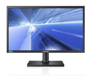 "LCD Монитор Samsung 21.5"" S22C200N, Black"