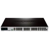Коммутатор/Switch D-Link DGS-3620-28TC