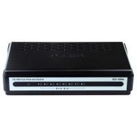 Коммутатор/Switch D-Link DES-1008A