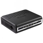 Коммутатор/Switch D-Link DES-1005A