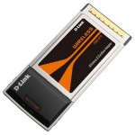 WiFi адаптер D-Link DWA-610