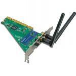 WiFi адаптер TRENDnet TEW-643PI