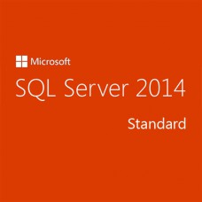 SQL Server Standard 2014