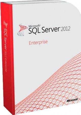 SQL Server Enterprise 2014 Core (на 2 ядра)