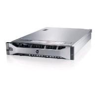 Сервер Dell PowerEdge R720 210-39505-004f