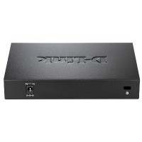 Коммутатор/Switch D-Link DES-1008D/K3A