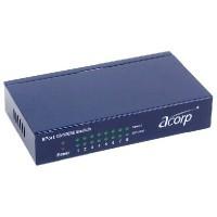 Коммутатор/Switch Acorp HU8D