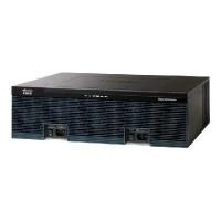 Роутер Cisco CISCO3945-V/K9
