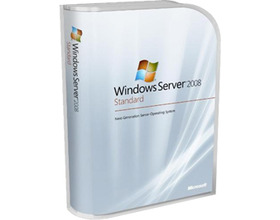 P73-05121 Windows Server Std 2008 R2