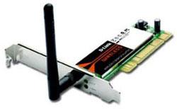 WiFi адаптер (внутренний PCI)