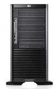 Сервер HP  ML350G8 E5-2620 Tower(5U) / Xeon6C 2.0GHz(15Mb) / 2x4GbR1D(LV) / P420iFBWC(512Mb / RAID 0 / 1 / 1 + 0 / 5 / 5 + 0) / noHDD(8 / 24up)SFF / DVD / iLO4St / 4x1GbEth / 1xRPS460HE(2up)