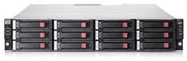 Сервер HP Proliant DL180