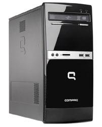 HP CQ500B