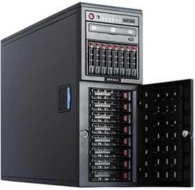 Сервер DEPO Storm 3300K4