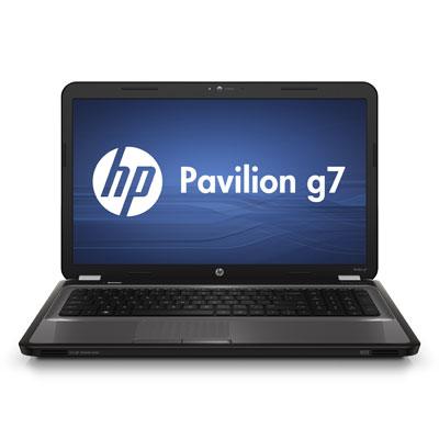 """LQ146EA HP Pavilion g7-1052er i5-2410M / 4G / 750G / DVD-SMulti / 17.3"""" HD +  / HD 6470M 1G / WiFi / BT / Cam / 6c / W7"""