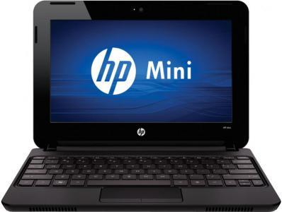 """LR826EA HP mini 110-3610er N455 / 2G / 250G / 10.1""""WSVGA / WiFi / BT / 6c / cam / Win 7St / Blue"""