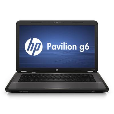 """LP235EA HP Pavilion g6-1053er i3-380M / 3G / 320G / DVD-SMulti / 15.6"""" HD / ATI HD 6470 / WiFi / BT / 6c / cam / Win7"""